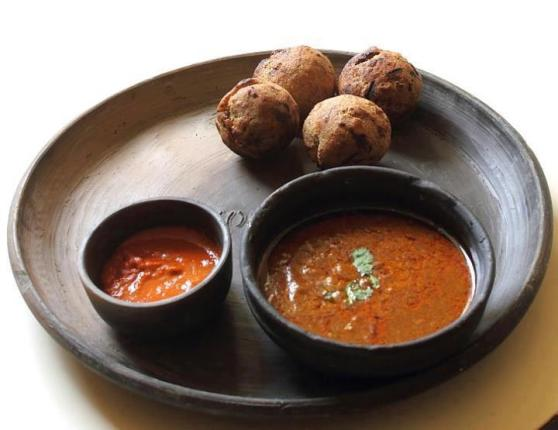 Best Place to have Rajasthani Cuisine in Jaipur